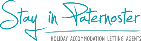 Stay in Paternoster Logo