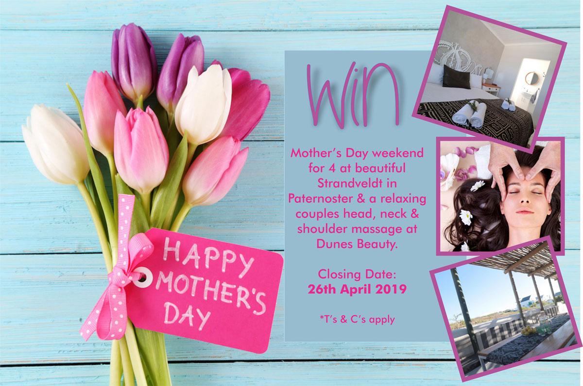 Mothers Day 2019 Competition