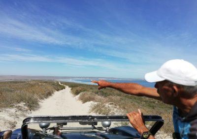 Deon Beach Buggy Rides