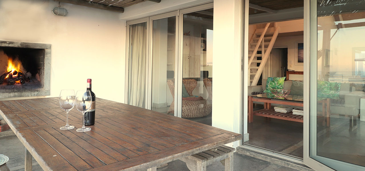 Driftwood, paternoster self-catering accommodation, 4 Bedrooms, book self catering accommodation, western cape, west coast accommodation, paternoster accommodation