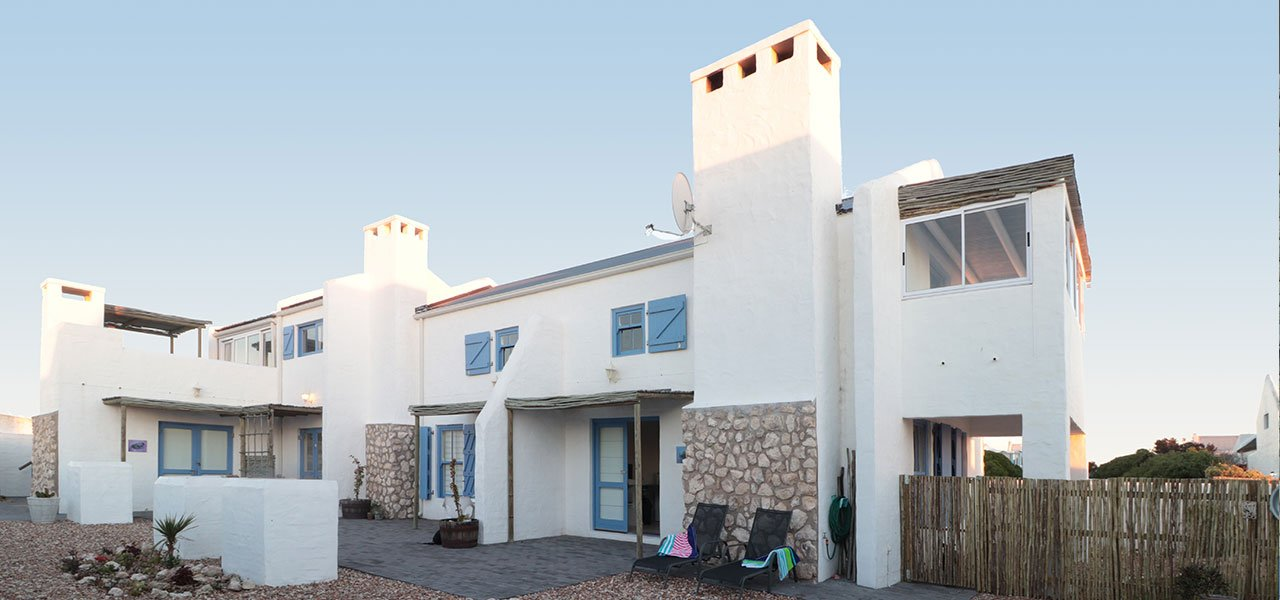 Dreamcatcher - Mint, paternoster self-catering accommodation, 1 Bedroom, book self catering accommodation, western cape, west coast accommodation, paternoster accommodation