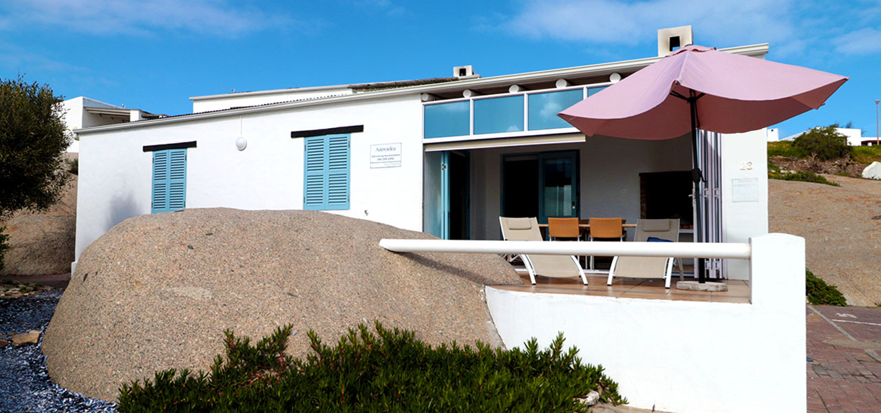 Asteroidea, paternoster self-catering accommodation, 3 Bedrooms, book self catering accommodation, western cape, west coast accommodation, paternoster accommodation