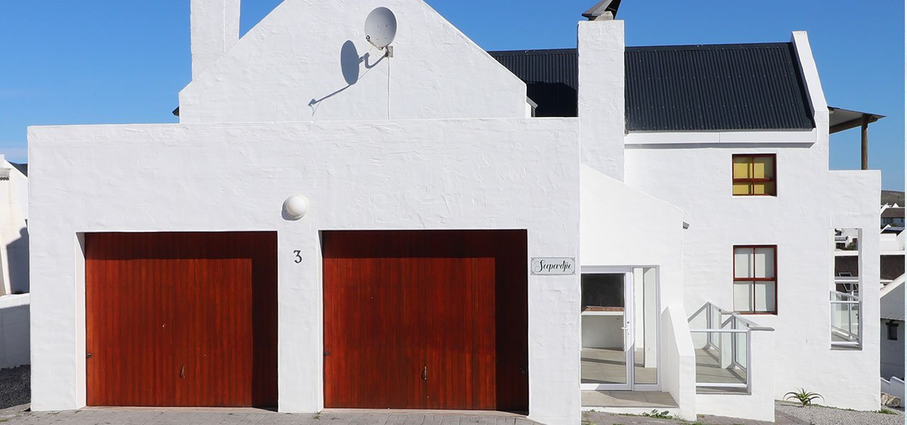 Seeperdjie - 2 Bedroom, paternoster self-catering accommodation, 2 Bedrooms, book self catering accommodation, western cape, west coast accommodation, paternoster accommodation