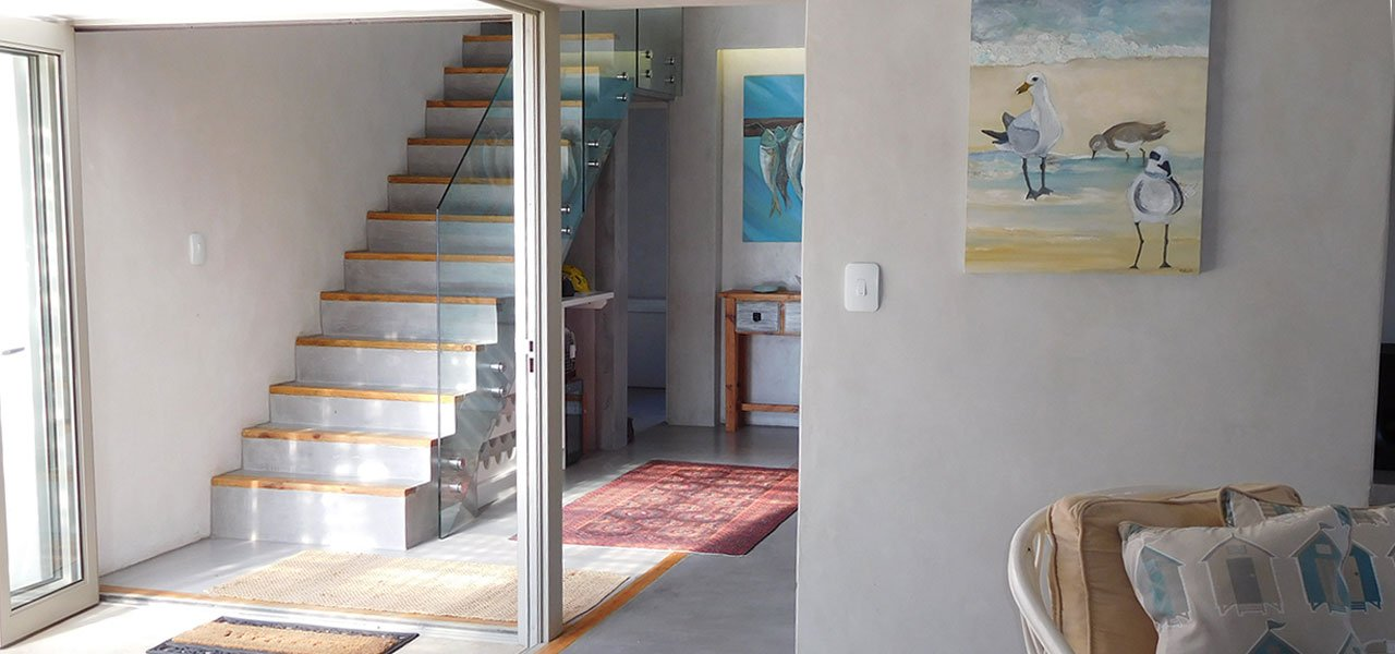 Chocolate Seahorse, paternoster self-catering accommodation, 4 Bedrooms, book self catering accommodation, western cape, west coast accommodation, paternoster accommodation