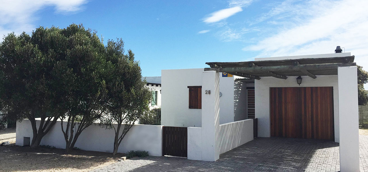 Kreefnes, paternoster self-catering accommodation, 2 Bedrooms, book self catering accommodation, western cape, west coast accommodation, paternoster accommodation