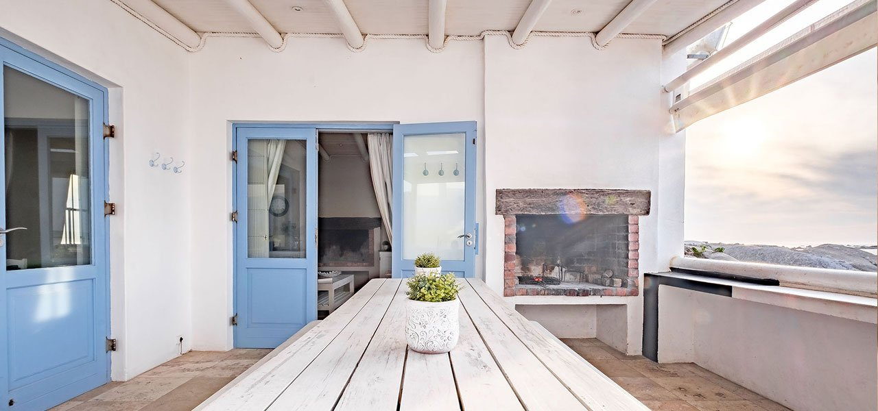 Na Genoeg, paternoster self-catering accommodation, 3 Bedrooms, book self catering accommodation, western cape, west coast accommodation, paternoster accommodation